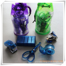 PVC Box Stationery Set for Promotional Gift (OI18011)