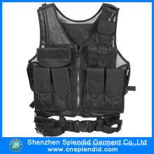 Shenzhen Garment Men′s Work Safety Bulletproof Vest