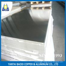 Aluminum Sheet for Boat (5052, 5083)