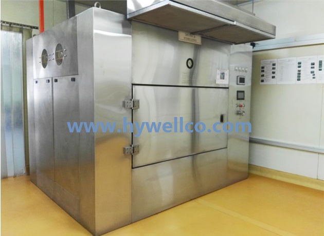 Pineapple Powder Product Line