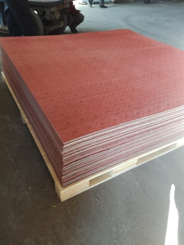 Asbestos Jointing Sheet for Sealing