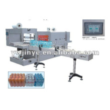 Automatic Sleeve type Shrink Packaging Machine