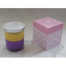 Escentual Love Tealight velas de alta qualidade