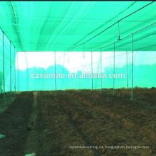 Malla agrícola anti-insectos de calidad superior mejor venta de la cortina