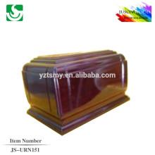 urnes en bois pour animal de compagnie cendres JS-URN151