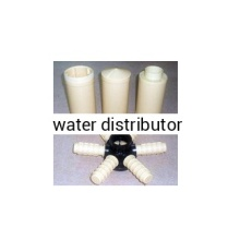 water system distributor for FRP tank