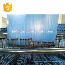 Rouleaux de feuille de plastique polypropylène PP (toutes les couleurs)