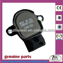 Auto-Drosselklappensensor für Für (d), Mazda, KI (A) OEM BP2Y-18-911A, MBP2Y-18-911
