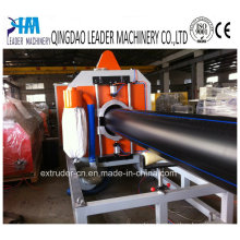 Plastic HDPE Water and Gas Pipe Extrusion Line