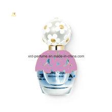 Fragancias de alta calidad Perfume de las mujeres con larga duración