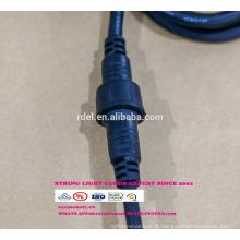 SLO-107 Chaîne a mené la couverture légère de feston de ficelle UL CE POWER CABLES EUROPE