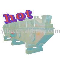 Rectilinear Vibrating-Fluidized Dryer used in monosodium