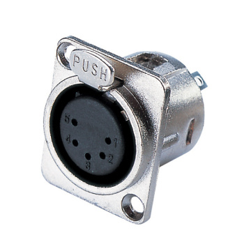 Good Sales Product of XLR Connectors
