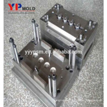 OEM PP/PET plastic injection mould for colorful plastic floating oil lamp for party