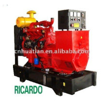 50GFT Natural / Bio generador de gas