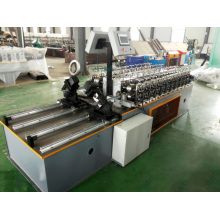 Stud en Track Ceiling Channel Machine