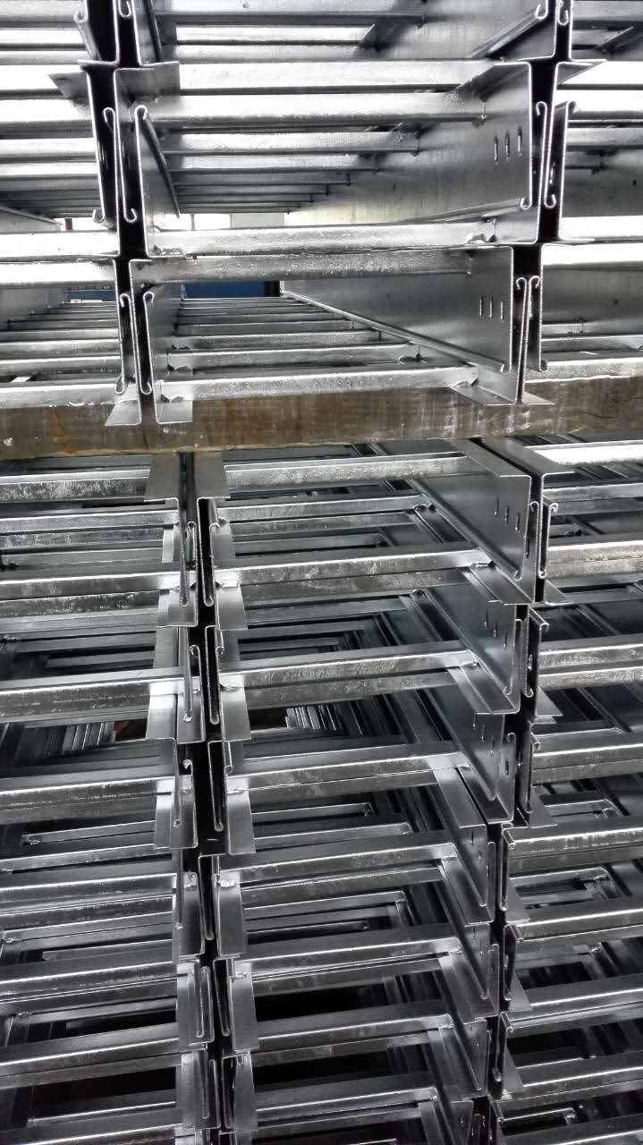 cable ladder rack