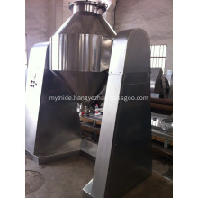 High Efficiency Double Conical Mixer