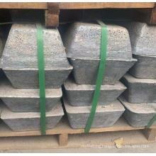 Antimony Metal Ingot 99.99%