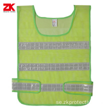 Industrial Wholesale Mesh varningsplagg