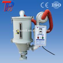 2015 Tyrone 50kg Secador de alta calidad de la tolva Máquina de deshidratación de secado de gránulos de nueva generación con filtro interior