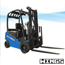 1.8 T Electric Forklift Customized
