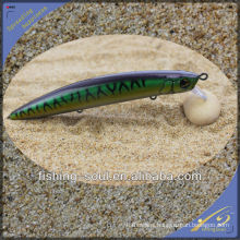 MNL030 Lead Hard Plastic Lure Vertical Minnow Lure Fishing Lure