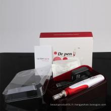 Sans fil Derma Pen Beauty Roller Micro Needle Dr. Pen