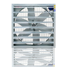 Straight Type Cowshed Fan (JL-1530)