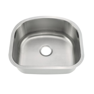 Fregadero de barra 5052A Undermount Single Bowl