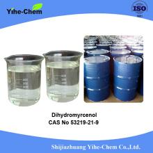 Дигидромирценол чистотой 99,5%, ежедневный ароматизатор