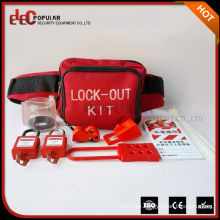 Elecpopular Factory Wholesale Small Size Can Hang On Waist Portable Individual Safety Kit