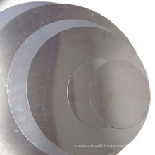 201 Stainless Steel Circle with High Quality and Low Price