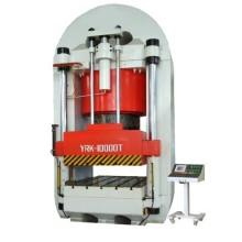 Máquina de prensa hidráulica de fundição sob pressão de 2.000 toneladas
