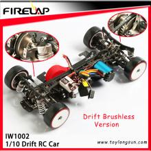 RC540 коллекторный мотор 1: 10 электрическая автомобиль RC дрейф