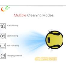 Robot Cleaner / Aspirateur avec nettoyage à 360 Cyclone