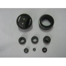 Ge110es 2RS cojinete radial cojinete esférico llano con el lubricante del polvo MOS2