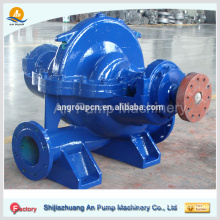 High quality Gasoline water pump diesel engine split casing pump