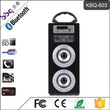 BBQ KBQ-603 10W 1200mAh aktive Bluetooth Deckenlautsprecher