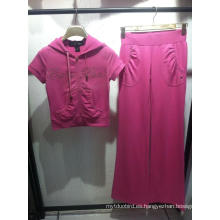 Pullover Lady Suits en Lay Clothing