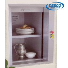 Ascenseur de Dumbwaiter de cuisine de nourriture bon marché