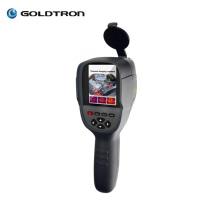 2019 new arrival Goldtron Handheld IR Thermal Imaging Camera320*240 Infrared Image