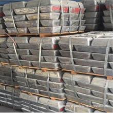 High Purity Antimony Ingot Products Antimony Ingot for Sale