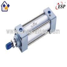 Cilindro de alta calidad de aluminio fabricado en China