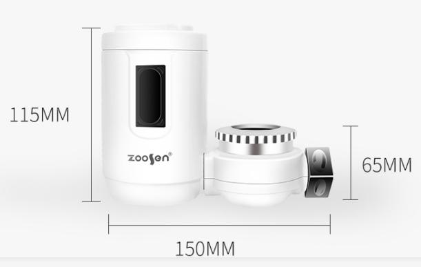 Kitchen Water Purifier