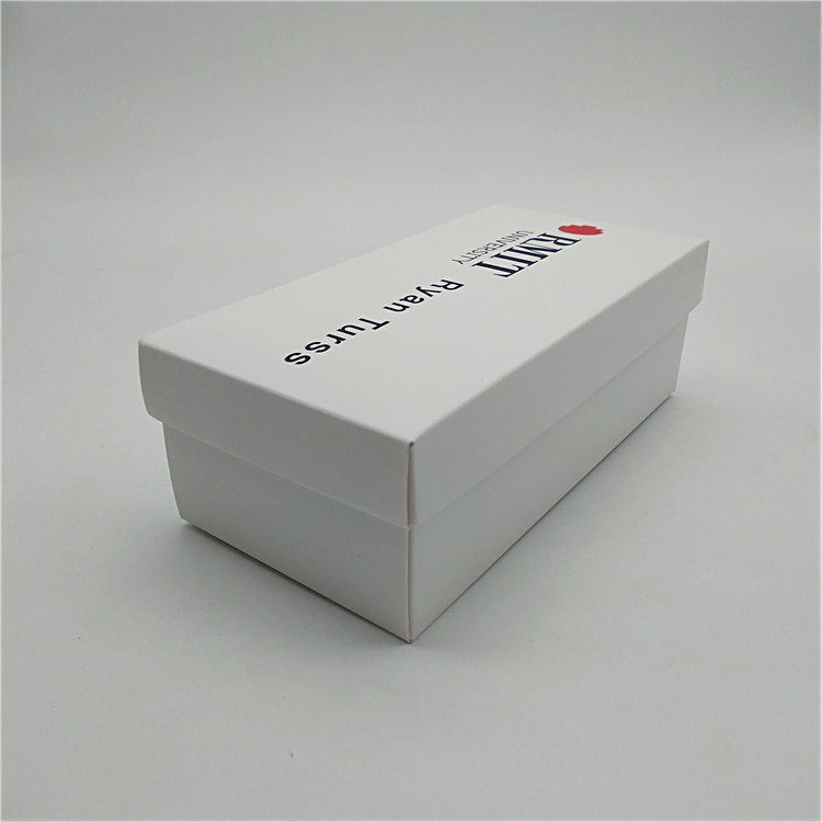 Two Pieces Paper Eyewear Box