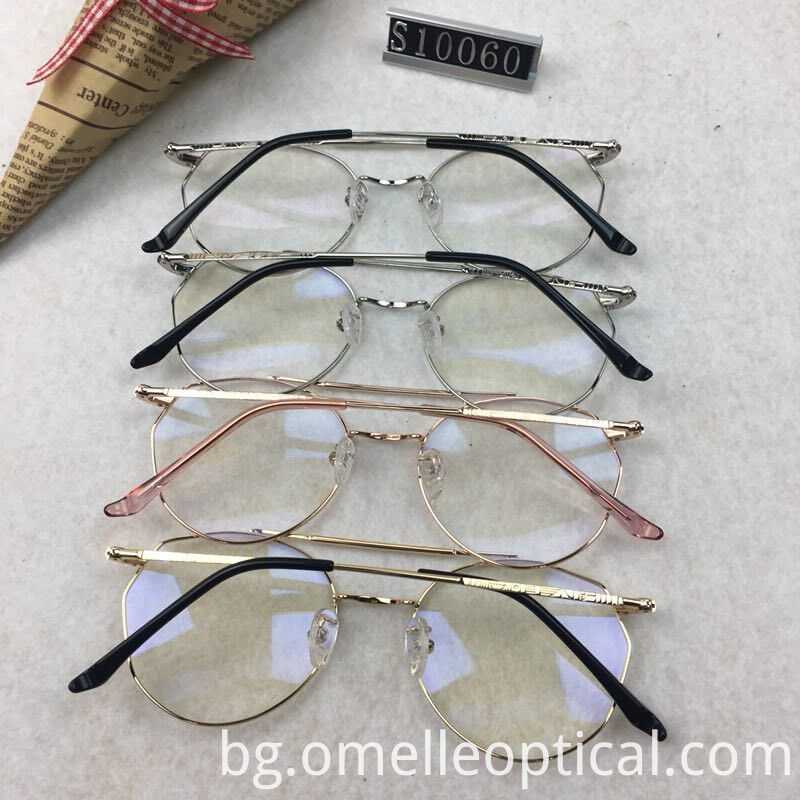 Popular Eyeglass Frame