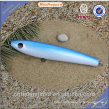 WDL032 18 cm 80 g bâton appât leurre bois pêche leurre bâton leurre