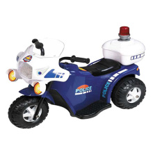Имитация полицейского мотоцикла детей ездить на машине (10202008)
