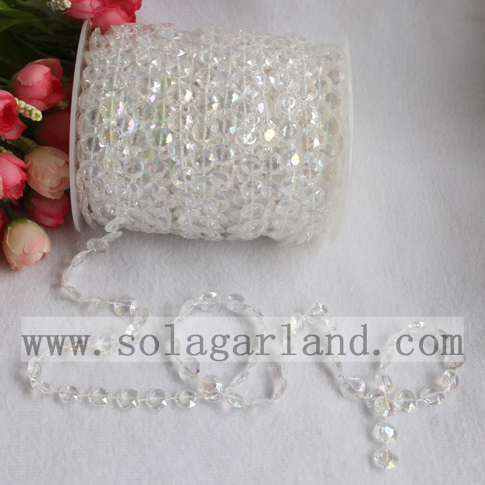 Bead Garland Roll